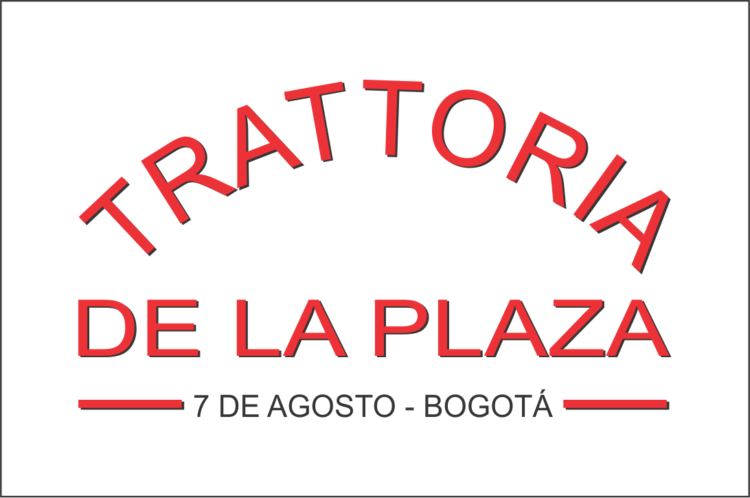 trattoria de la plaza